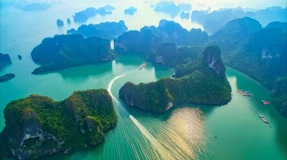 Tour thăm Vịnh Hạ Long 1 ngày