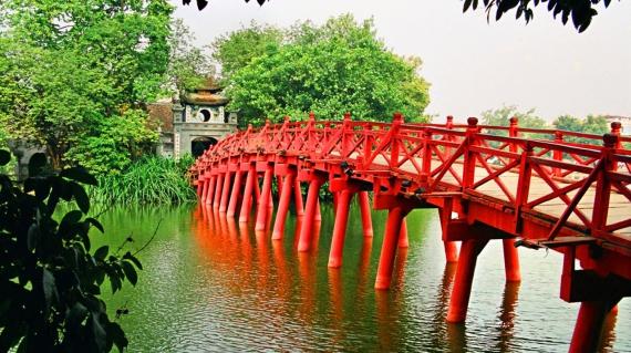 Hà Nội - City Tour - 01 Ngày