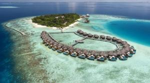 QUỐC ĐẢO MALDIVES – THIÊN ĐƯỜNG BIỂN XANH 5N4Đ
