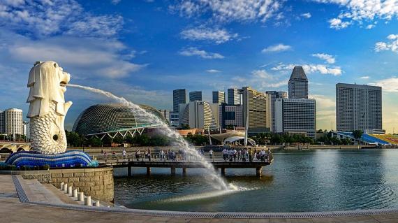 TOUR HÀ NỘI - SINGAPORE - MALAYSIA 4 NGÀY 3 ĐÊM