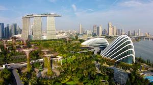 TOUR HÀ NỘI - SINGAPORE - MALAYSIA 6 NGÀY 5 ĐÊM