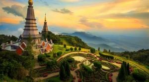 TOUR CHIANG MAI - CHIANG RAI 4 NGÀY 3 ĐÊM