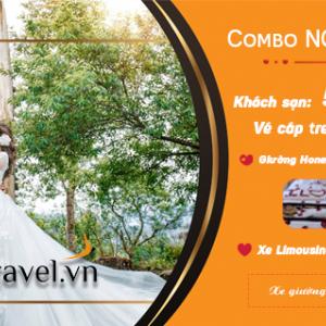 COMBO HONEY MOON NGÂY NGẤT SAPA 3N2Đ