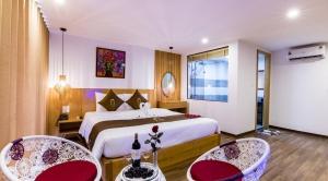 COMBO BEAUTIFUL SAPA BOUTIQUE HOTEL 3*+ XE KHỨ HỒI 2N1D