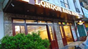 COMBO KHÁCH SẠN LONDON SAPA 3* + XE KHỨ HỒI 2N1D