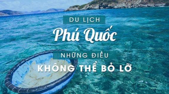Du Lịch Phú Quốc 3 ngày dịp lễ giỗ tổ Hùng Vương 10/03 bay từ Sài Gòn