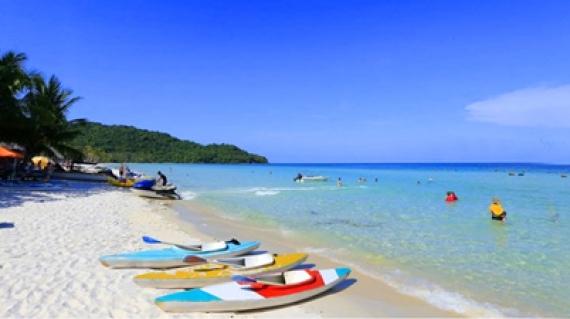 Du Lịch Phú Quôc - Nam Đảo khuyến mãi hội chợ Du lịch TP HCM 2017