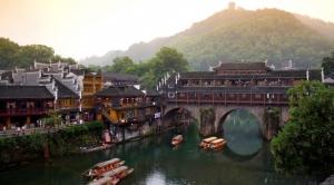 Tour Nam Ninh – Trương Gia Giới – Phượng Hoàng Cổ Trấn
