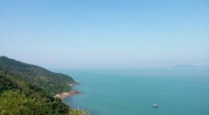 Tour du lịch Trà Cổ – Mũi Sa Vĩ – Đảo Vĩnh Thực