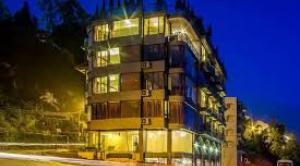 COMBO VISTA SAPA HOTEL 3*+ XE KHỨ KHỒI 2N1D